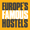 Europe Famous Hostels Balmers